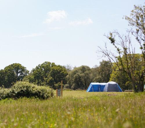 Camping touring image 1