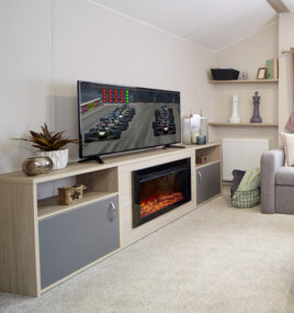 Facilities card TV wifi2