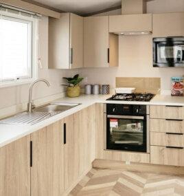 Facilities card kitchen